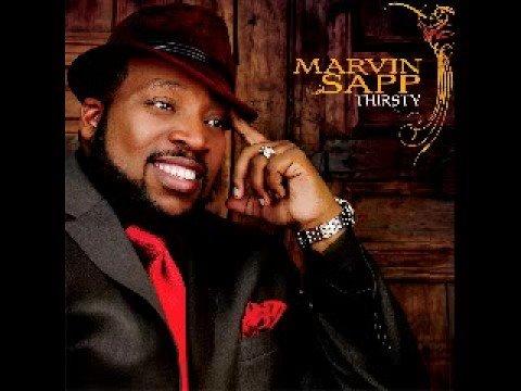 Praise Him In Advance – Marvin Sapp