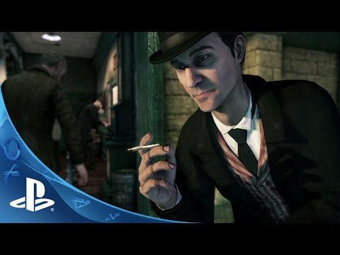 pretty - His Skills. Your Wits. Become Sherlock Holmes and investigate your own way from September 30 on PS4 and PS3. Site: www.sherlockholmes-thegame.com/ Facebook: www.facebook.com/sherlockholmesvideogame...