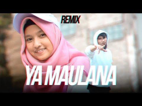 gratis download video - YA-MAULANA--SABYAN-Music-Video-REMiX-by-ITJ--IFARY