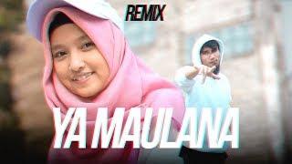 Video YA MAULANA - SABYAN (Music Video) REMiX by ITJ & IFARY MP3, 3GP, MP4, WEBM, AVI, FLV Juni 2018