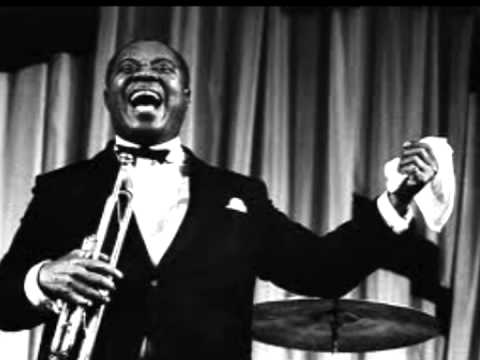 Louis Armstrong - Hello, Dolly ! (movie 1969)   ハロー・ドーリー