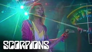 Video Scorpions - Still Loving You - Peters Popshow (30.11.1985) MP3, 3GP, MP4, WEBM, AVI, FLV Desember 2018