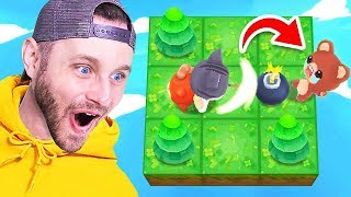 HOW TO WIN EVERY GAME! (Bombergrounds Battle Royale)