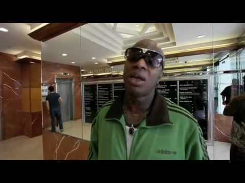 Birdman Going To Dentist for His Grill & At Gucci Store