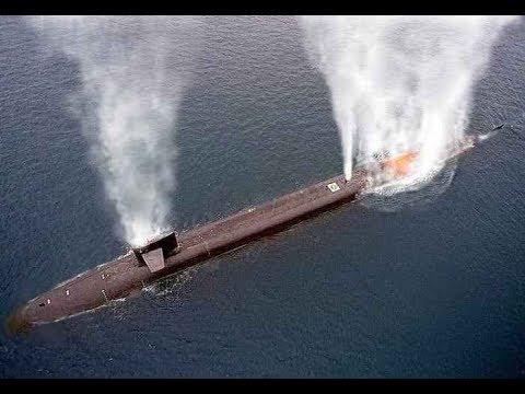 Se Confirma Que hubo una Explosión o Impacto de Misil en el ARA San Juan