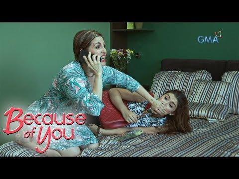 Because of You: Full Episode 111