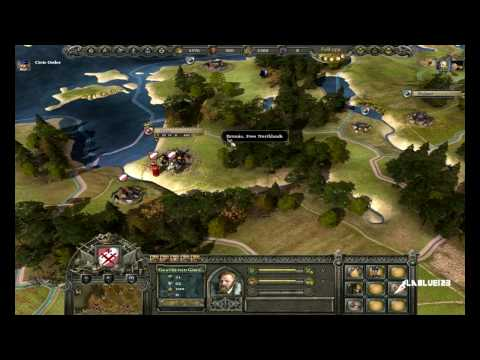 обзор Reign: Conflicts of Nations (CD-Key, Steam, Region Free)