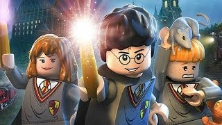 Video LEGO Harry Potter  Años 1-4  Pelicula Completa Full Movie MP3, 3GP, MP4, WEBM, AVI, FLV Juni 2019