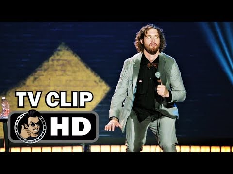 "T.J. MILLER: METICULOUSLY RIDICULOUS Official Clip ""Legalization"" (HD) HBO Stand-Up Comedy Special"