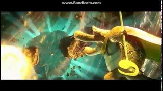 Nonton Kung Fu Panda 3 - Oogway vs. Kai (with English subs) Film Subtitle Indonesia Streaming Movie Download