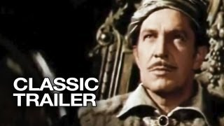 Nonton The Raven Official Trailer #1 - Vincent Price Movie (1963) HD Film Subtitle Indonesia Streaming Movie Download