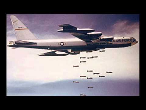 2nd March 1965: USA launches Operation Rolling Thunder in Vietnam