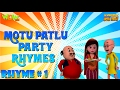 Motu Patlu Rhymes