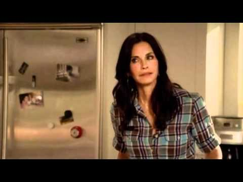 cougar town - la morte di big joe 2x08