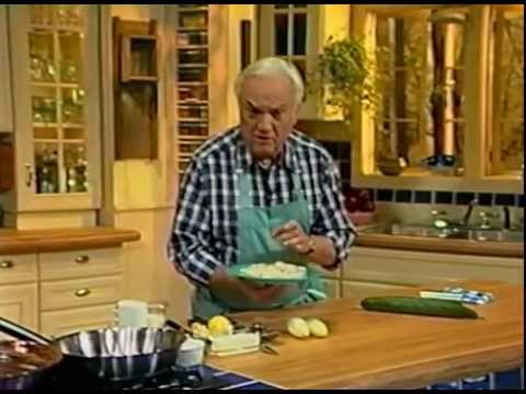 Cuisine Rapide: Scallops Bernadin