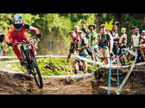 Crash, Thrash and Bash | Fast Life w/ Loïc Bruni S1E8 FINALE