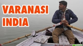 Varanasi India  city pictures gallery : Varanasi, India - Travel Guide and Top Things To Do