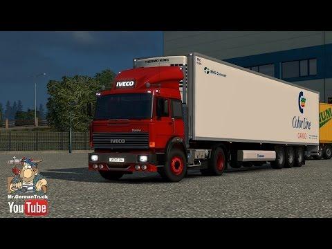 Iveco 198-38 Special