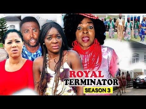 Royal Terminator Season 3 - Chacha Eke 2017 Latest Nigerian Nollywood Movie Full HD