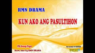 Kun Ako Ang Pasultihon may 19 2016