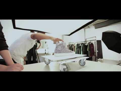 Making of Film // MICHALSKY Sneaker-Shooting