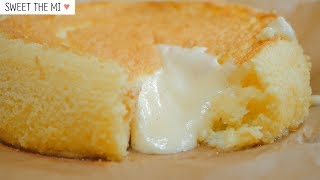 half-cooked cream Cheesecakes♡ Subscribe http://goo.gl/7g46xe♡Character Baking http://goo.gl/s7OR8t♡Sweet&Cute Dessert  http://goo.gl/xC7aAD♡sweet the mi Collabo http://goo.gl/yUsZwd@@Subscribe and Like always thanks !!!! @@150g Cream Cheese(Room temp)120g Unsalted Butter(Room temp)150ml Heavy Cream(Room temp)4 Eggs(Room temp), 150g Sugar 90g Cake flour356℉ 20 minutes, 21cm Mousse ring--------------------------------------------☆instagram  #  https://instagram.com/sweetthemi1☆e-mail # mi__im0@naver.com--------------------------------------------music by ;Kevin MacLeod - Continue LifeKevin MacLeod의 Continue Life은(는) Creative Commons Attribution 라이선스(https://creativecommons.org/licenses/by/4.0/)에 따라 라이선스가 부여됩니다.출처: http://incompetech.com/music/royalty-free/?keywords=continue+life아티스트: http://incompetech.com/▷▷▷▷▷▷▷▷▷▷▷▷▷▷▷▷▷▷▷▷▷▷▷▷▷▷Camera - Panasonic LUMIX GH4,  Lenses - LUMIX G X 12-35mm F2.8 , Leica DG Macro-Elmarit 45mm F2.8 Video editing software - 소니 베가스 13.0 Sony Vegas Pro 13.0Mic - ZOOM H6, RODE NTG-2▷▷▷▷▷▷▷▷▷▷▷▷▷▷▷▷▷▷▷▷▷▷▷▷▷▷