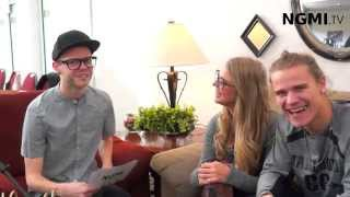 Big Brother 16 Hayden & Nicole First Interview Since Leaving The House