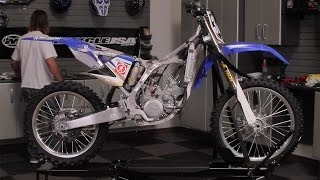 1. Tech Tip: Two-Stroke Top End Rebuild YZ125 - MotoUSA