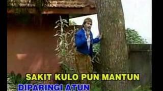 Campursari - Mbah Dukun