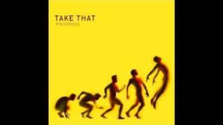 Take That's Progress Album - Underground Machine