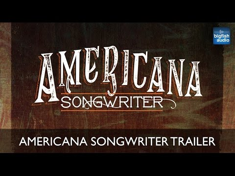 Americana Songwriter - Overview