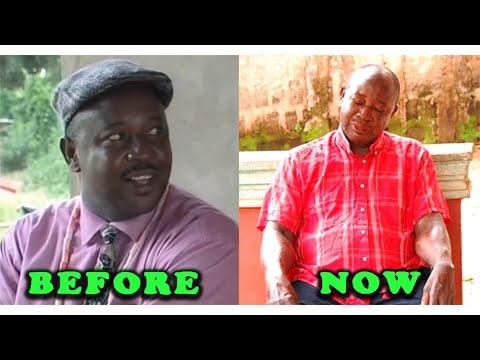 Sad Truth Why Amaechi Muonagor Stopped Acting
