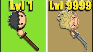 Yohoho.io Battle Royale Max Level - Tips, Tricks, And Strategy