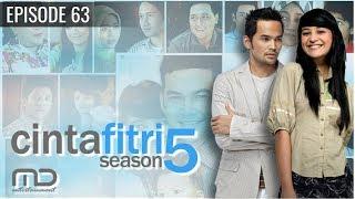 Video Cinta Fitri Season 05 - Episode 63 MP3, 3GP, MP4, WEBM, AVI, FLV Januari 2019