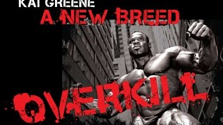 Nonton Kai Greene  Overkill  Complete Bodybuilding Documentary  Film Subtitle Indonesia Streaming Movie Download