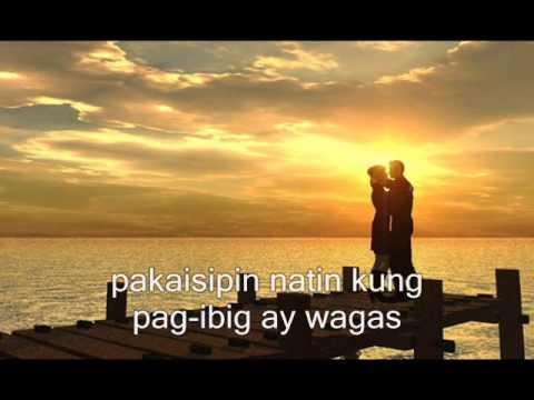 Kastilyong Buhangin  (Lyrics)  -  Basil Valdez