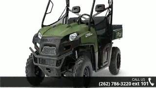 9. 2017 Polaris Ranger 570 Full Size Full-Size - Don & Roy's...