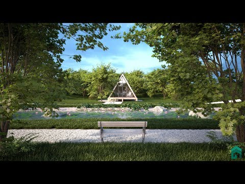 Vray Next for Sketchup Realistic Render