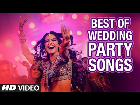 Download Best of Bollywood Wedding Songs 2015 | Non Stop Hindi Shadi Songs | Indian Party Songs | T-Series HD Mp4 3GP Video and MP3