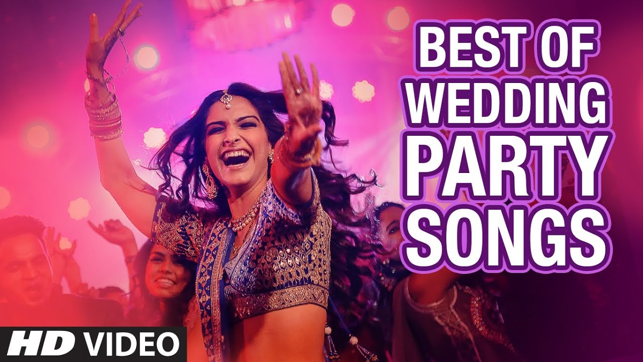 Download Best Of Bollywood Wedding Songs 2015 Non Stop Hindi Shadi Songs Indian Party Songs T