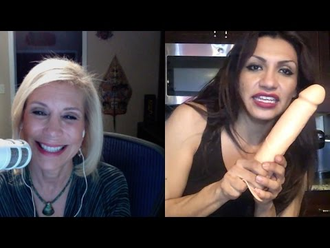 Transsexual Porn Star's Thoughts On  Penis Size & Transworld