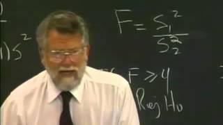 Lecture 38 Math 134 Elementary Statistics