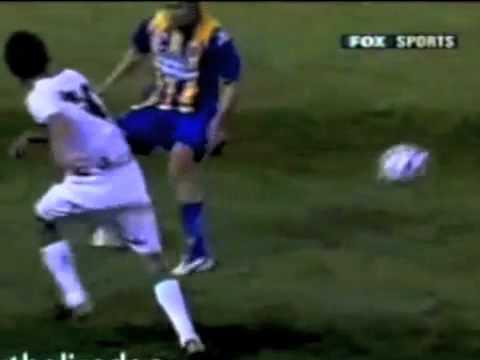 Gol de Jairo Patiño, Banfield vs Rosario Central