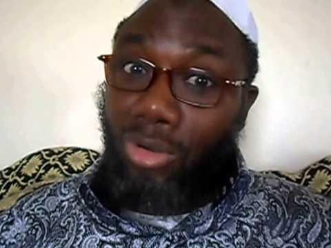 """""""هذا ليس بالإسلام"""""""