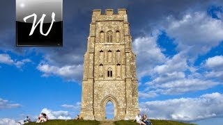Glastonbury United Kingdom  city images : ◄ Glastonbury Tor, England [HD] ►