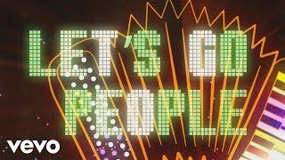 Music video by DJ Tommy Love feat. Adrhyana Rhibeiro performing Let's Go People. (C) 2014 OH produções sob licença exclusiva de Sony Music Entertainment Brasil ltda.
