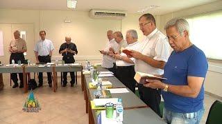 Extensa pauta marca Assembleia dos Bispos do Regional Sul 2 em Maringá