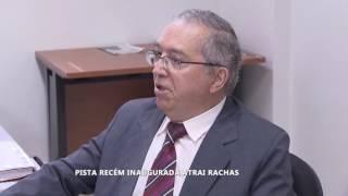 Práticas de racha estão na mira da polícia de Marília