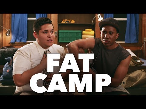 Fat Camp Fat Camp (Clip 'Meet the Campers')