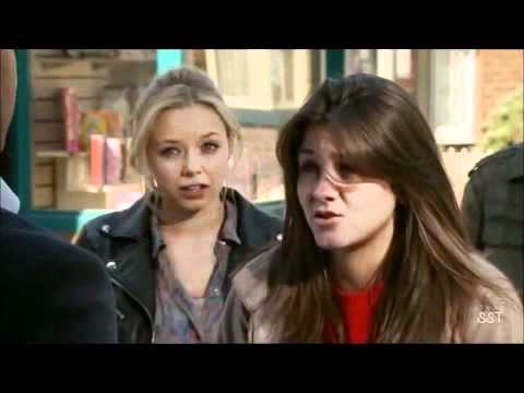 Sophie & Sian (Coronation Street) - The Story So Far - Part 7